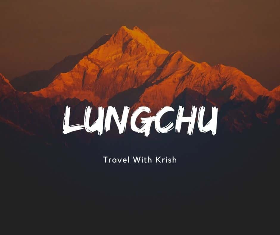 Lungchu - A Secluded Destination In North Bengal